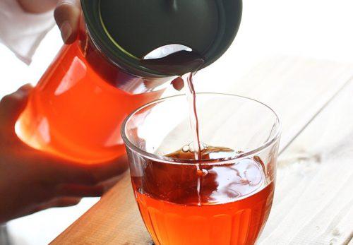 月桃茶の効能って何ですか?